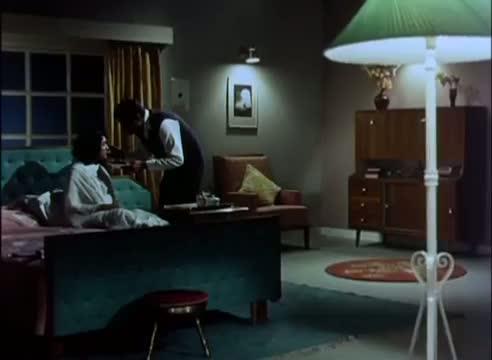 Husne-E-Jaana - Mukesh Classic Sad Song - Saathi (1968) - Rajendra Kumar, Vyjayanthimala