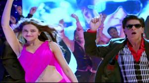 Lungi Dance - The Thalaiva Tribute - Chennai Express Song - Ft.Honey Singh, Shahrukh Khan & Deepika Padukone