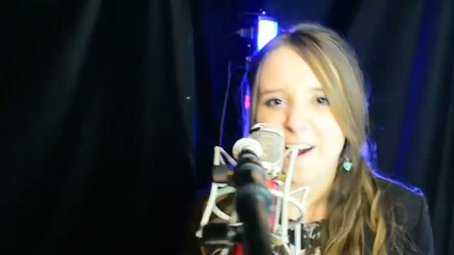 Justin Timberlake - Suit & Tie (Official Video - Acoustic Cover by Ali Brustofski)