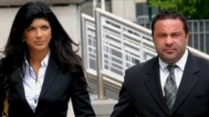 'Real Housewives' Stars Face Jail for Alleged Fraud: Teresa and Joe Giudice May Face 50 Years