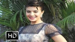 Gain Weight With Jacqueline Fernandez