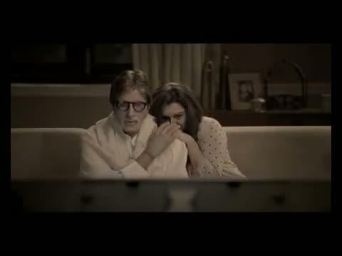 Kalyan Jewellers Trust Ad Amitabh Bachchan with Manju Warrier