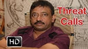 "Ram Gopal Varma ""Threatened"" (Must Watch)"