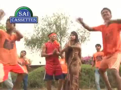 Kanwar Leke Jhum (Bhojpuri Kanwar Bhajan) Album - Super Hit Baba