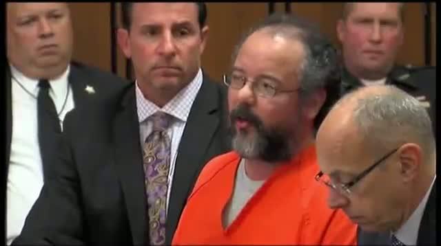 Cleveland Kidnapper: I'm Not a Monster, I'm Sick