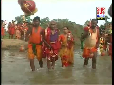 Bol Bam Bol Bam Bole Kawariya - By Aarti Jha ( 2013 Super Hit Shiv Bhajan, Kawariya Song 2013 )