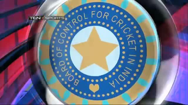 India vs Zimbabwe 4th ODI - India Wickets