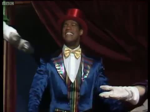 Doctor Who Circus Rap - Doctor Who - The Greatest Show in the Galaxy