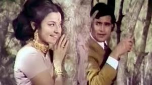 Kahe Ko Bulaya Mujhe Balma - Classic Romantic Hindi Song - Rajesh Khanna, Tanuja - Humshakal