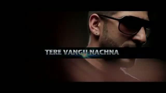 TERE VANGU NACHNA ( OFFICIAL PROMO ) DJ SANJ & SURJIT KHAN