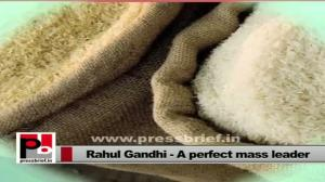 Rahul Gandhi: Congress is committed to ensure food security