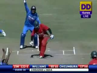 Team India, Jadega on top in ODI Rankings