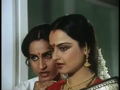 Aayee Pehle Milan Ki Woh Raat - Asha Bhosle Hit Song - Rajesh Khann, Rekha, Reena Roy - Asha Jyoti