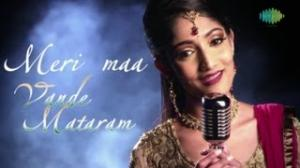 Meri Maa - Vande Mataram - Official Song Video - Rax Timyr feat. Kishan Amin & Ambika Jois