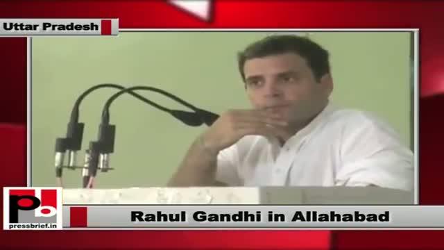 Rahul Gandhi at Kamla Nehru Memorial hospital to inaugurates indoor facility