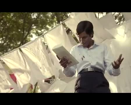 Center Fresh Latest ad Paan TVC Commercial