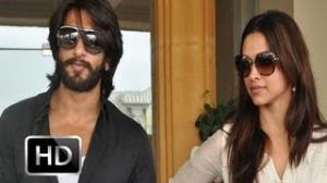 SHUT UP Ranveer Singh, Says Deepika Padukone