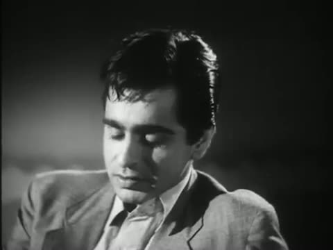 Wah Re Zamane Kya Rang Dikhaye - Classic Hindi Sad Song - Dilip Kumar, Mumtaz Shanti - Ghar Ki Izzat (1948)