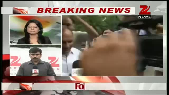 BJP slams Antony`s remark on LoC killings