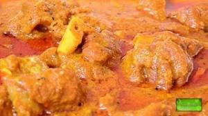 Mutton Rezala - Mutton Curry - Ramadan and Eid Special Recipe