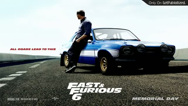 Eminem Ft Lil Wayne & Ludacris | Fast and Furious 6 Soundtrack ( NEW 2013 ) Remix