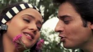 Tere Bina Naiyo Jeena - Superhit Bollywood Romantic Song - Mithun Chakraborty - Aaj Ka Boss (2008)