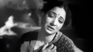 Fariyad Meri Sun Le - Classic Hindi Sad Song - Dilip Kumar, Mumtaz Shanti - Ghar Ki Izzat (1948)