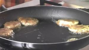Shami Kebab ( Lamb Mince Kebab ) - Cooking With Top Chefs