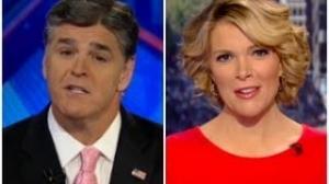 Sean Hannity Responds To Fox's Megyn Kelly News - 8/8/13