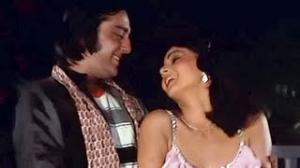 Bolo Ji Kaisi Kahi - Superhit Classic Fun Hindi Song - Sanjay Dutt, Rati Agnihotri - Main Awara Hoon (1983)