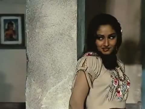 Yehi To Mohabbat Hai - Superhit Classic Bollywood Song - Sanjay Dutt, Jayapradha - Main Awara Hoon (1983)