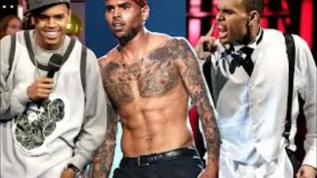 Chris Brown Suffers Seizure & Is Rushed To Hospital...Watch To Support Chris Brown