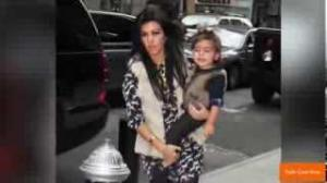 Michael Girgenti Files Lawsuit Against Kourtney Kardashian, Claims He Is Mason's Real Father