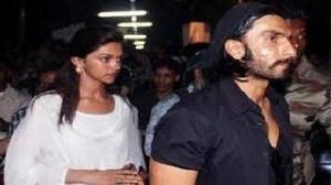 Deepika Padukone & Ranveer Singh living together ?