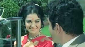 Resham Ki Dori Ho Kahaan Jaiho (Ending) - Manoj Kumar, Asha Parekh - Sajan (1969)