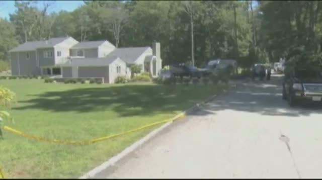 Boy Found Safe Hours After Mother Killed