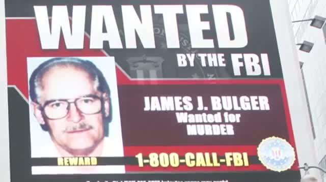 'Whitey' Bulger Guilty of Gangland Killings