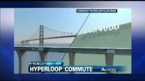 WEBCAST: Hyperloop Commute