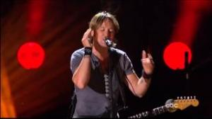 "Keith Urban ""Little bit Of Everything"" CMA Music Festival 2013"