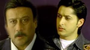 Rabba Rabba - Hindi Sad Song - Musaa (2010) - Jackie Shroff