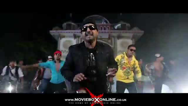 THE BOLIYAN SHOWDOWN ( OFFICIAL PUNJABI VIDEO SONG ) BY - EKY 21