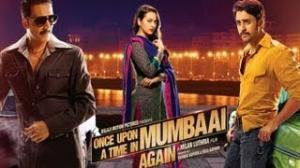 Once Upon A Time In Mumbaai Dobaara - Preview