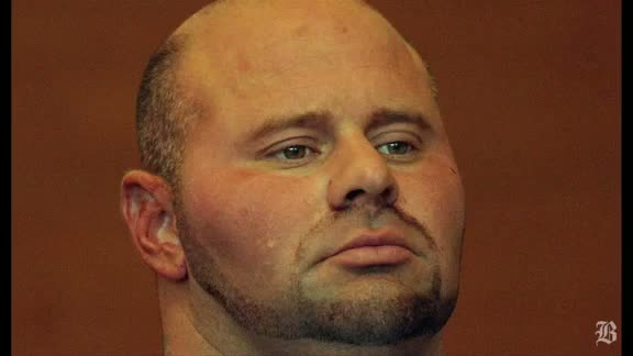 Jared Remy held in girlfriend's murder