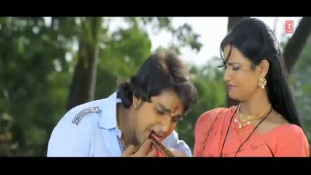 Bhauji Tohar Bahini ( Bhojpuri Video Song ) From Movie - Rangbaaz Raja | Pawan Singh & Urvashi Chaudhary
