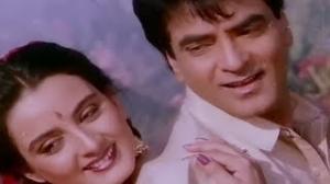 Mohaniye Soniye - Superhit Romantic Song - Begunaah (1991) - Jeetendra, Farha Naaz