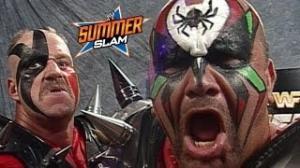 Legion of Doom vs. The Godwinns: SummerSlam 1997 (Full-Length Match)