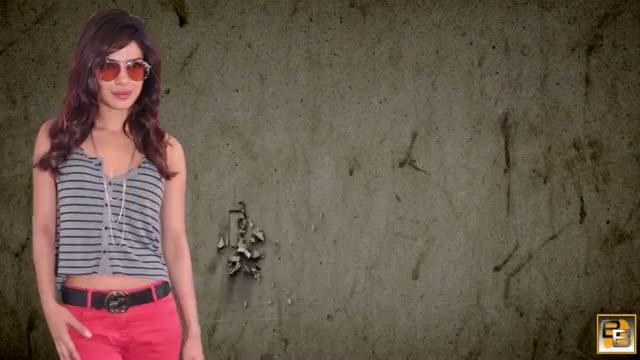 Lamha Tera Mera ft Priyanka Chopra & Ram Charan Teja Zanjeer Song OUT