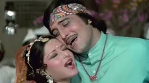 Sone Ka Chabutara - Bollywood Dance Song - Maushmi Chatterjee, Vinod Khanna - Hatyara (1977) - Old is Gold