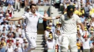 England v Australia Highlights 2013, 5th Test, Day 1 morning, Kia Oval, Investec Ashes