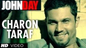Charon Taraf John - Day Song By Strings - Naseeruddin Shah & Randeep Hooda